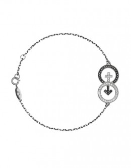 Bracelet Venus Mars